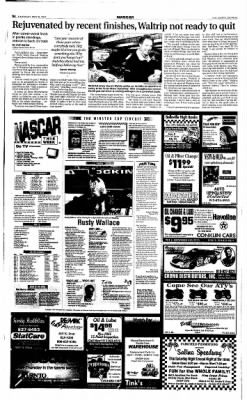 The Salina Journal from Salina, Kansas on May 8, 1997 · Page 24