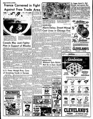 The Austin Daily Herald from Austin, Minnesota on December 16, 1958 · Page 16