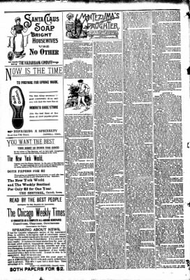 The Carroll Sentinel from Carroll, Iowa on July 27, 1894 · Page 10