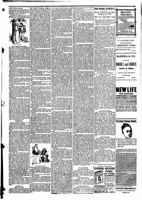 The Carroll Sentinel from Carroll, Iowa on July 27, 1894 · Page 11