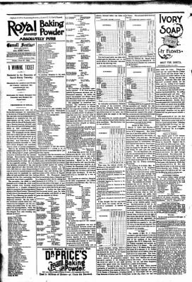 The Carroll Sentinel from Carroll, Iowa on July 27, 1894 · Page 12