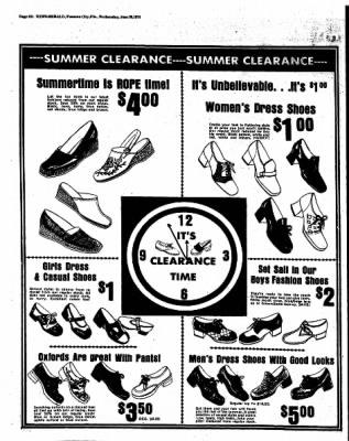 Panama City News-Herald from Panama City, Florida on June 26, 1974 · Page 33