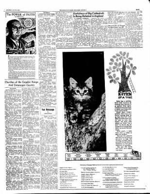 Ironwood Daily Globe from Ironwood, Michigan on July 24, 1965 · Page 7