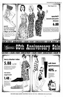 Redlands Daily Facts from Redlands, California on April 30, 1965 · Page 5