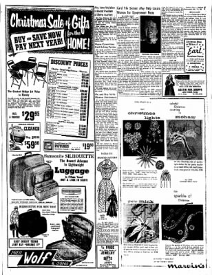 The Austin Daily Herald from Austin, Minnesota on December 17, 1958 · Page 7