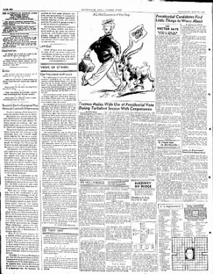 The Courier News from Blytheville, Arkansas on June 23, 1948 · Page 6