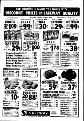 Carrol Daily Times Herald from Carroll, Iowa on November 11, 1970 · Page 16