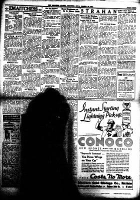 The Malvern Leader from Malvern, Iowa on March 23, 1933 · Page 3