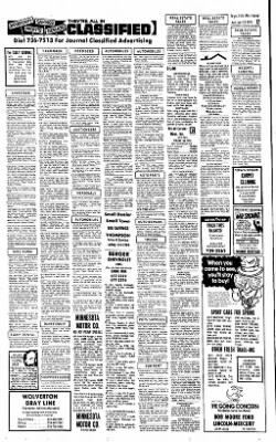 The Daily Journal from Fergus Falls, Minnesota on April 28, 1976 · Page 9