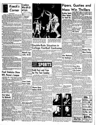 The Austin Daily Herald from Austin, Minnesota on December 17, 1958 · Page 12
