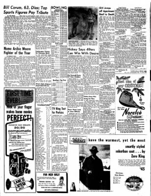 The Austin Daily Herald from Austin, Minnesota on December 17, 1958 · Page 13