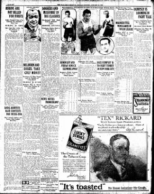 Iola Daily Register And Evening News from Iola, Kansas on January 16, 1928 · Page 6