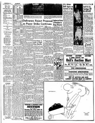 The Austin Daily Herald from Austin, Minnesota on December 17, 1958 · Page 19