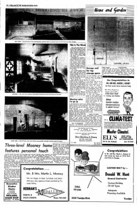 Redlands Daily Facts from Redlands, California on April 30, 1965 · Page 16