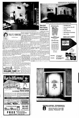 Redlands Daily Facts from Redlands, California on April 30, 1965 · Page 17