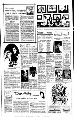 The Daily Journal from Fergus Falls, Minnesota on April 29, 1976 · Page 5