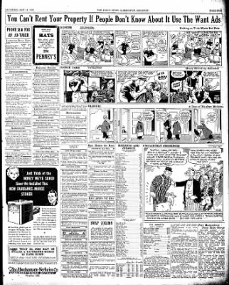 The Ludington Daily News from Ludington, Michigan on October 21, 1939 · Page 5