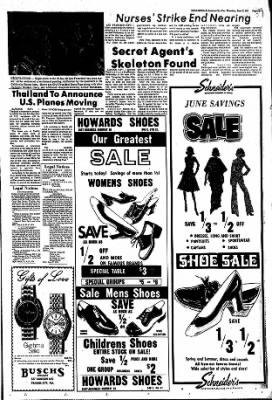 Panama City News-Herald from Panama City, Florida on June 27, 1974 · Page 3