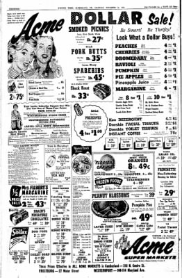 Cumberland Evening Times from Cumberland, Maryland on November 10, 1955 · Page 21