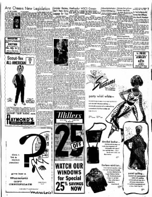 The Austin Daily Herald from Austin, Minnesota on December 18, 1958 · Page 7