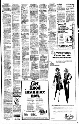 The Daily Journal from Fergus Falls, Minnesota on April 29, 1976 · Page 13