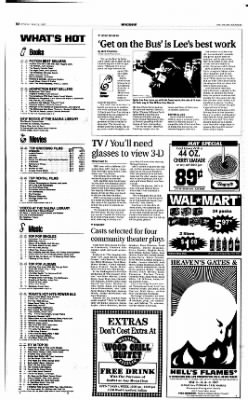The Salina Journal from Salina, Kansas on May 9, 1997 · Page 26