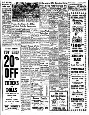 The Austin Daily Herald from Austin, Minnesota on December 18, 1958 · Page 9