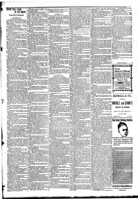 The Carroll Sentinel from Carroll, Iowa on August 10, 1894 · Page 3