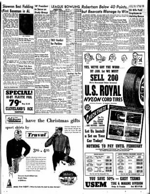The Austin Daily Herald from Austin, Minnesota on December 18, 1958 · Page 11
