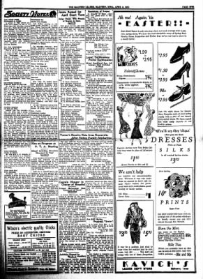 The Malvern Leader from Malvern, Iowa on April 6, 1933 · Page 5