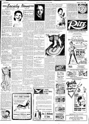 The Courier News from Blytheville, Arkansas on June 5, 1953 · Page 4