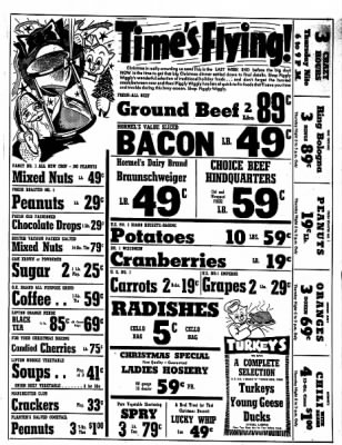 The Austin Daily Herald from Austin, Minnesota on December 18, 1958 · Page 17