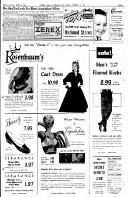Cumberland Evening Times from Cumberland, Maryland on November 11, 1955 · Page 3