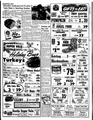 The Austin Daily Herald from Austin, Minnesota on December 18, 1958 · Page 20