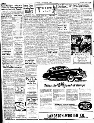 The Courier News from Blytheville, Arkansas on June 24, 1948 · Page 3