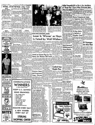 The Austin Daily Herald from Austin, Minnesota on December 19, 1958 · Page 2