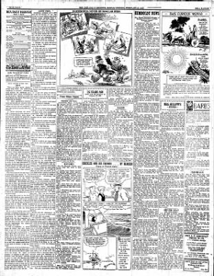 Iola Daily Register And Evening News from Iola, Kansas on February 27, 1933 · Page 4