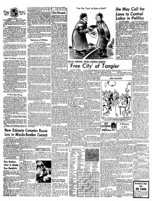 The Austin Daily Herald from Austin, Minnesota on December 19, 1958 · Page 4
