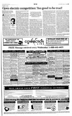 The Salina Journal from Salina, Kansas on May 10, 1997 · Page 13