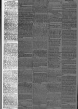 Vermont newspaper editorial gives opinion of Union loss at Chancellorsville and summarizes battle