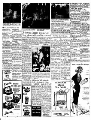 The Austin Daily Herald from Austin, Minnesota on December 19, 1958 · Page 10
