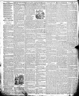 Interstate News-Record from Ironwood, Michigan on January 17, 1891 · Page 3