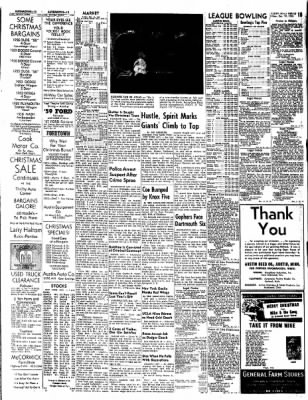 The Austin Daily Herald from Austin, Minnesota on December 19, 1958 · Page 15