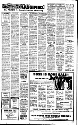 The Daily Journal from Fergus Falls, Minnesota on May 19, 1976 · Page 4