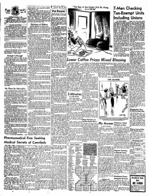 The Austin Daily Herald from Austin, Minnesota on December 20, 1958 · Page 4