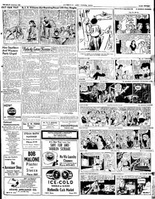 The Courier News from Blytheville, Arkansas on June 24, 1948 · Page 11