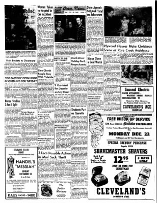 The Austin Daily Herald from Austin, Minnesota on December 20, 1958 · Page 7