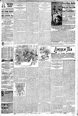 Logansport Pharos-Tribune from Logansport, Indiana on July 7, 1896 · Page 7