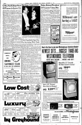 Cumberland Evening Times from Cumberland, Maryland on November 15, 1955 · Page 2