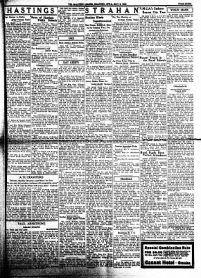 The Malvern Leader from Malvern, Iowa on May 4, 1933 · Page 7